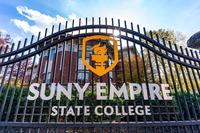Image of logo outside 2 Union Ave