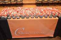 Commencement Medallions