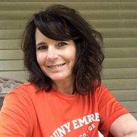 SUNY Empire Recruiter Laura Jezsik