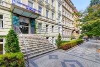 University-of-New-York-in-Prague-Exterior