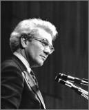Image of Ernest Boyer