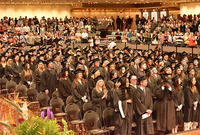 Albany-Commencement