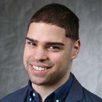 SUNY Empire Recruiter Nicholas Mendez