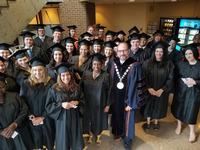 Mitch-w.-Syracuse-Students