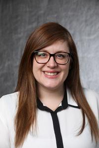 SUNY Empire Recruiter Kelly Mollica